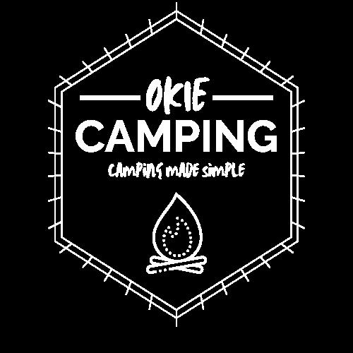 Okie Camping
